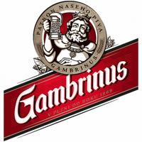 Чешское пиво. Пльзень. Gambrinus
