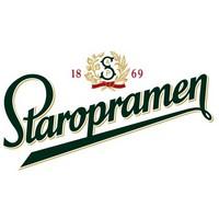 Чешское пиво. Staropramen
