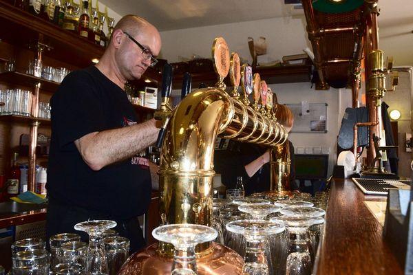 Чешское пиво. Три способа подать пиво