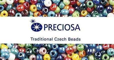 Чешское стекло. Preciosa
