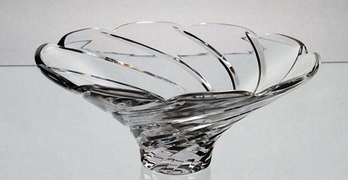Чешское стекло. Rückl
