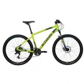 Лучшие горные велосипеды. Decathlon B'Twin Rockrider 520 27,5′′
