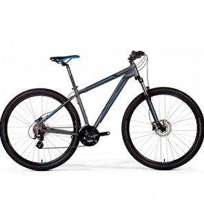 Лучшие горные велосипеды. Merida Big.Nine 15-D