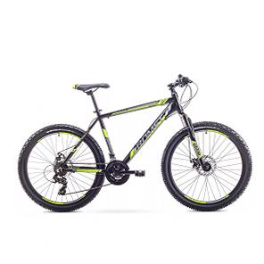 Лучшие горные велосипеды. Romet Rambler 26