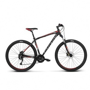 Лучшие горные велосипеды. Rower Kross Hexagon 6.0 29