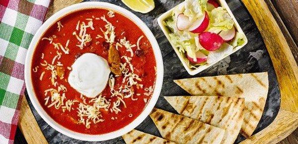 Мексиканская кухня — особенности, традиции и рецепты