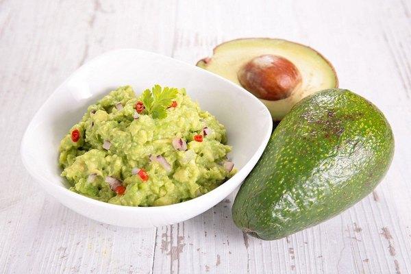 Мексиканская кухня. Рецепт гуакамоле