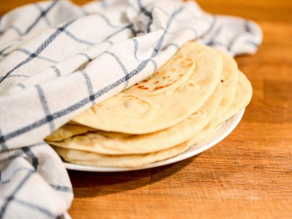 Мексиканская кухня. Тортилья