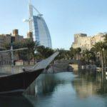 Шопинг в ОАЭ. Что привезти из Дубая
