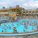 Термальные курорты Венгрии. Топ 8