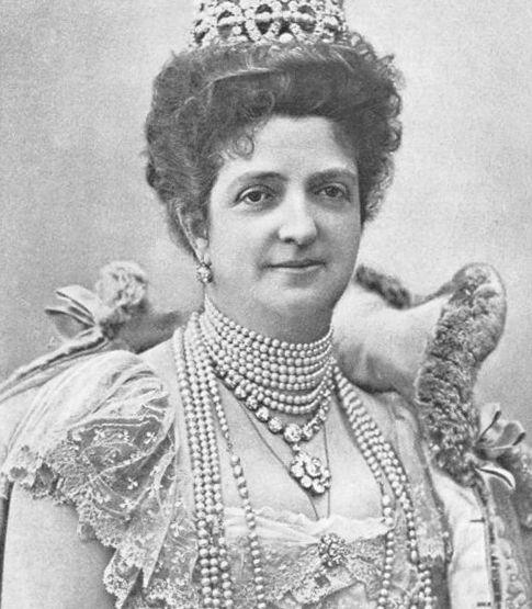 История пиццы. Королева Маргарита Савойская