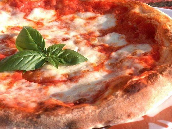 История пиццы. Pizza Napoletana STG