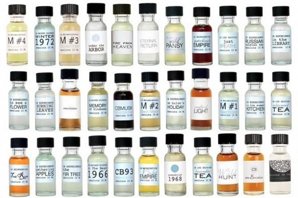 Крафтовая парфюмерия