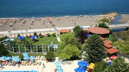 Лучшие курорты Турции. Акчакоца