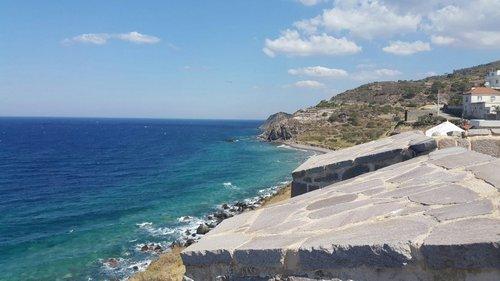 Лучшие курорты Турции. Бабакале