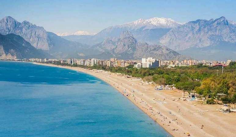 Лучшие курорты Турции. Белек