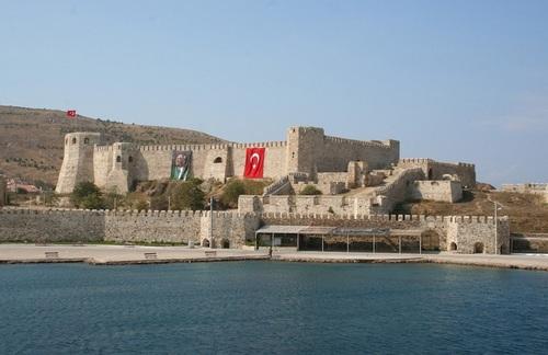 Лучшие курорты Турции. Бозджаада