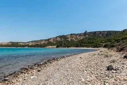 Лучшие курорты Турции. бухта Анзак