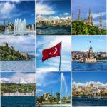 Лучшие курорты Турции. Топ 20. Часть 2