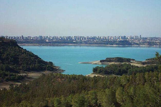Лучшие курорты Турции. Чукурова (Çukurova)