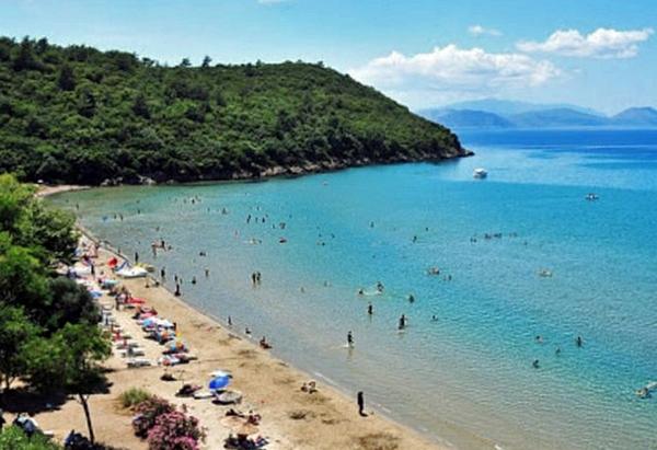 Лучшие курорты Турции. Эрдек