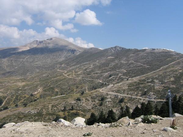 Лучшие курорты Турции. Гора Улудаг