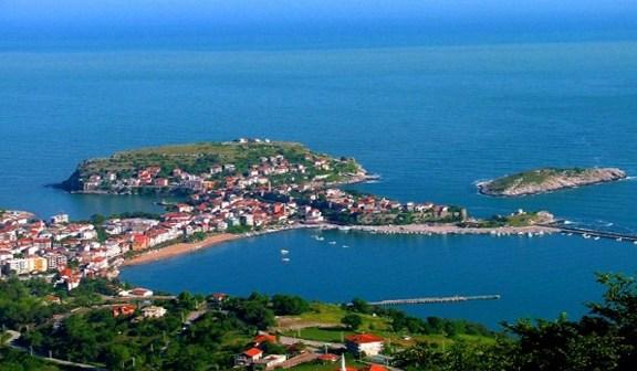Лучшие курорты Турции. Iznik