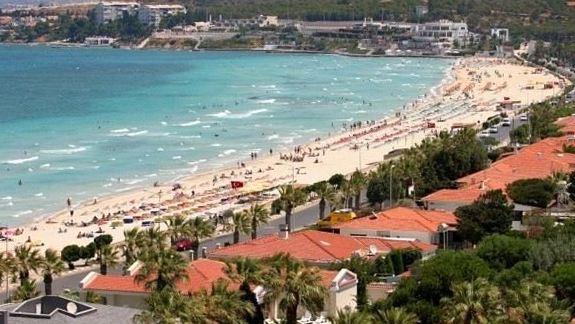 Лучшие курорты Турции. Кандарли