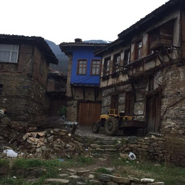 Лучшие курорты Турции. Кумаликизик