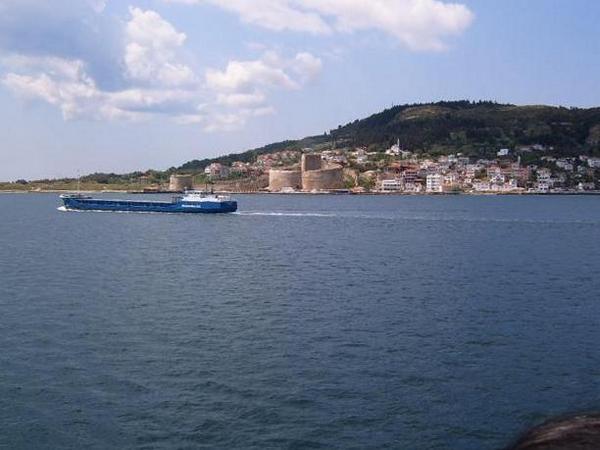 Лучшие курорты Турции. Полуостров Галлиполи