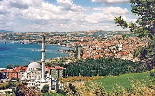 Лучшие курорты Турции. Текирдаг
