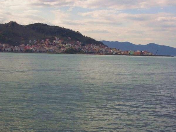 Лучшие курорты Турции. Тиреболу