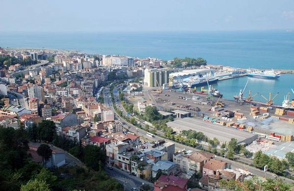 Лучшие курорты Турции. Трабзон