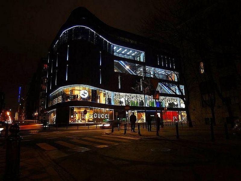 Торговые центры мира Виткач Варшава