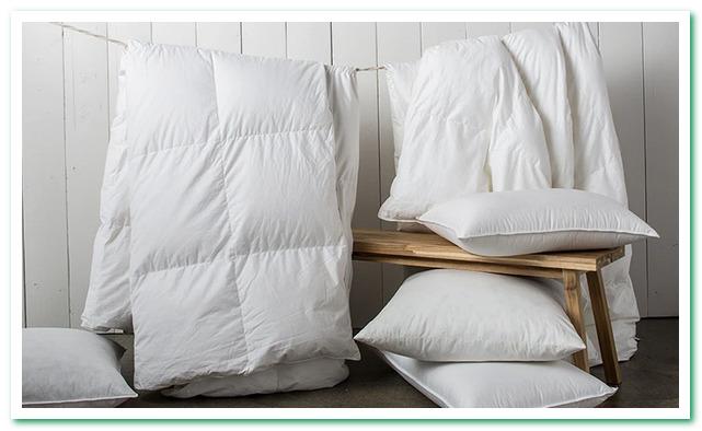 Как стирать льняное постельное бельё