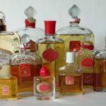 Красная Москва: советский парфюмерный бренд с 1925 года