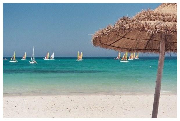 Курорты Туниса. Джерба