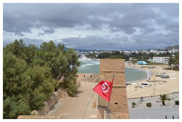 Курорты Туниса. Хаммамет