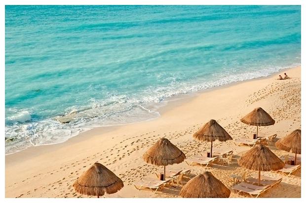 Курорты Туниса. Пляжи Джербы