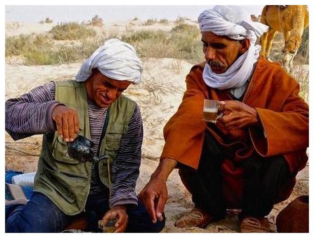 Курорты Туниса. Путешествие в Сахару