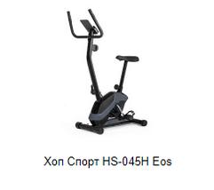 Лучшие велотренажеры Hop Sport HS-045H Eos