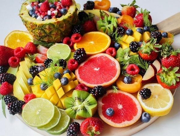 11 самых полезных фруктов и ягод