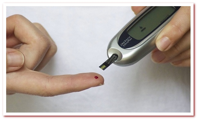 Горький шоколад против диабета