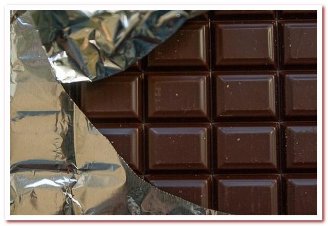Горький шоколад. Свойства и интересные факты