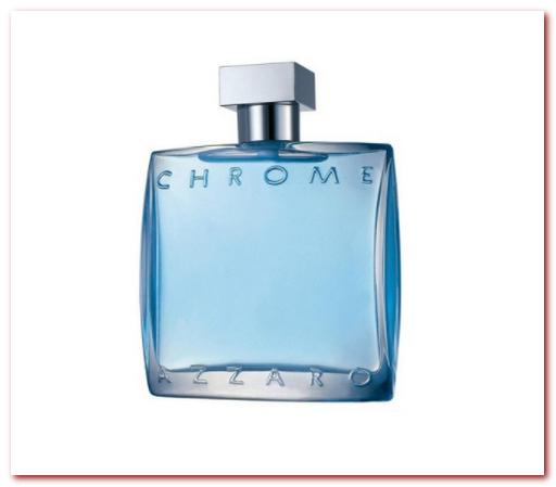 Культовые ароматы для мужчин. Azzaro Chrome