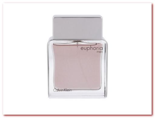 Культовые ароматы для мужчин. Calvin Klein Euphoria Men