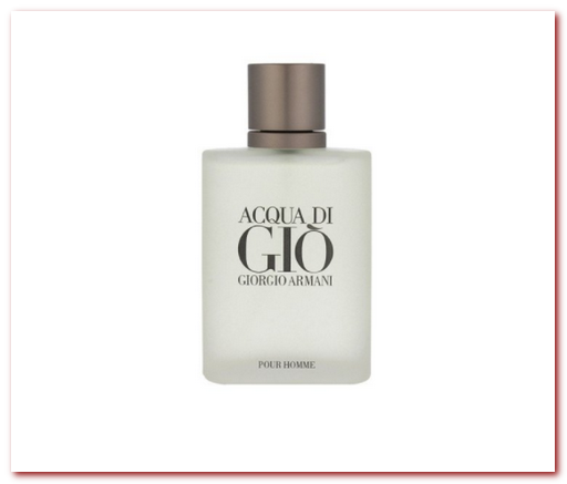 Культовые ароматы для мужчин. Джорджио Армани Acqua di Gio pour Homme