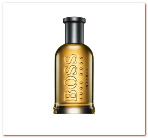 Культовые ароматы для мужчин. Hugo Boss Boss Bottled