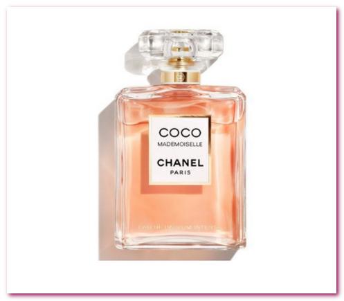 Культовые ароматы для женщин. Коко Шанель