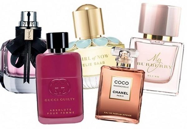 Культовые ароматы для женщин. Топ 8